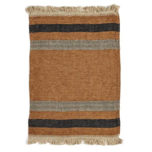 The Belgian towel 110x180cm, Nairobi