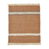 The Belgian towel 110x180cm, Bruges stripe