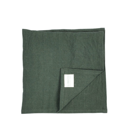 Skye serviett 40 x40cm, Jade