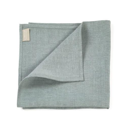Polylin serviett 47x47cm, Charcoal